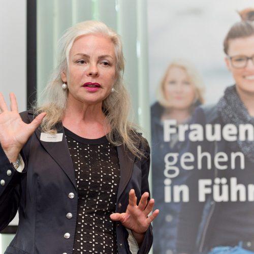 Vortrag für Frauen HWK Düsseldorf